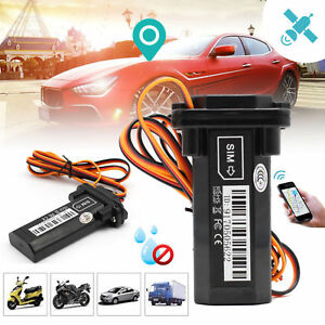 Secret Tracking Device For Car >> Details About Gps Gprs Gsm Tracker For Car Vehicle Motorcycle Spy Tracking Device Realtime