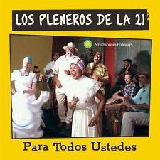 Para Todos Ustedes 2005 by Los Pleneros De La 21 Ex-library