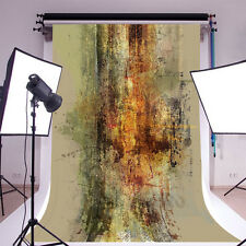 Faded Color Photography Backgrounds 5x7ft Vinyl Studio Photo Backdrops Props