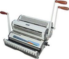 Akiles Wiremac Duo Wire Binding Machine