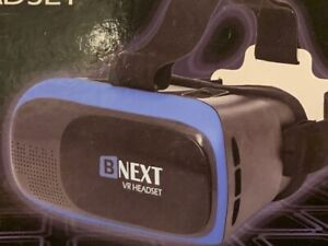 Bnext-VR-Headset-Compatible-with-iPhone-amp-Android-Phone-Universal-VR-Headset