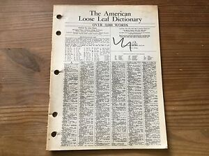 The-American-Loose-Leaf-Dictionary-1962