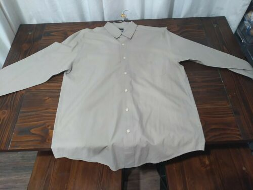 Dress Shirts - Mens Sizes Vary - Preowned / Lot of