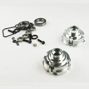 HPI Baja 5B 5T CNC Aluminum Case Differential