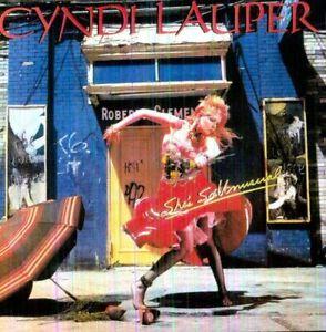 Cyndi-Lauper-She-039-s-So-Unusual-NEW-CD