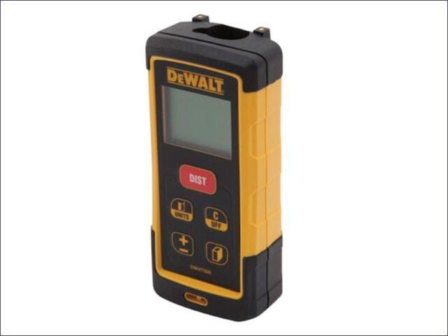 Laser Entfernungsmesser Dewalt : Dewalt laser distanzmesser dw entfernungsmesser hardware