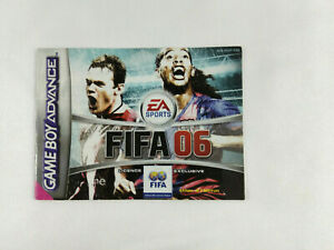 Notice-Game-Boy-Advance-VF-Fifa-06-AGB-BF6P-FRA