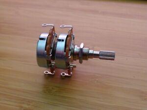 Marantz-Volume-Pot-potentiometer-control-2215B-2240-2240B-2252-2285-RM02540220