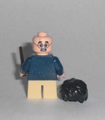 Figur Minifigur XMas Advent Weihnachten 75964 Harry Potter LEGO Harry Potter