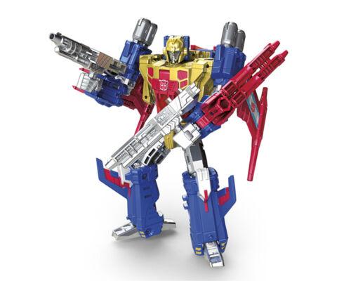 Transformers Titans Return SIEGE ON CYBERTRON 5 Figuren Kollektion Neu