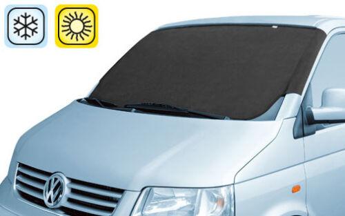 Anti-Escarcha Parabrisas Cubierta para Mercedes Vito Van