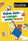 Keine-Zeit-für-Langeweile Block von Ute Müller-Wolfangel und Ulrike Holzwarth-Raether (2015, Taschenbuch)