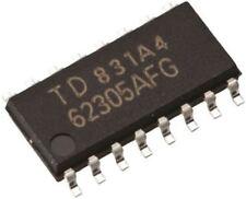 F Toshiba TC74HC123AP Dual Monostable Multivibrator 5.2mA 2 → 6 V 16-Pin