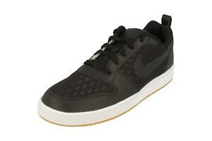 reputable site d8605 95989 Image is loading Nike-Court-Borough-Low-Se-Mens-Trainers-916760-