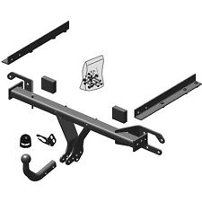 Brink Towbar for Subaru Legacy Estate 2003-2009 Swan Neck Tow Bar