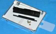 HDD Caddy For Toshiba Tecra S1 Hard Drive Caddy  Kit + Cover + Connector + Screw