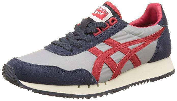 Men Women grey Asics Onitsuka Tiger Dualio Neu Gr:39 light grey Women D6K3N 1323 Sneaker 86920e