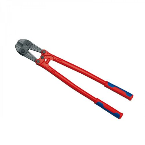 71 72 610 KNIPEX Bolzenschneider mit Mehrkomponenten-Hüllen 610 mm Nr