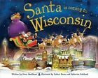 Santa Is Coming to Wisconsin by Steve Smallman (Hardback, 2012)