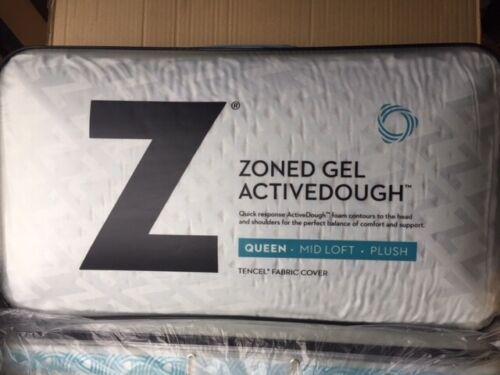 Malouf Z Zoned ActiveDough Gel NEW Queen