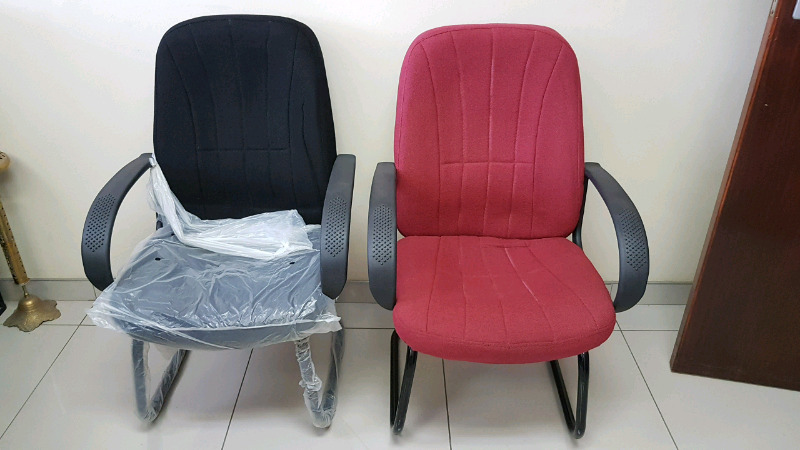 Office visitors chairs