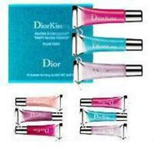 100%AUTHENTIC Ltd Edition RARE DIOR JEWELLED DIORKISS PLUMPING LIPGLOSS GIFT SET