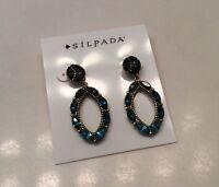 Silpada Ladies Earring