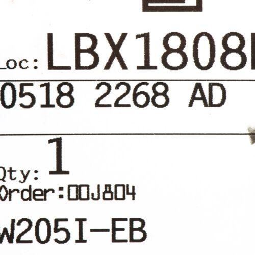 11-14 DODGE CHARGER REAR RIGHT SIDE BUMPER COVER SUPPORT BRACKET OEM NEW MOPAR