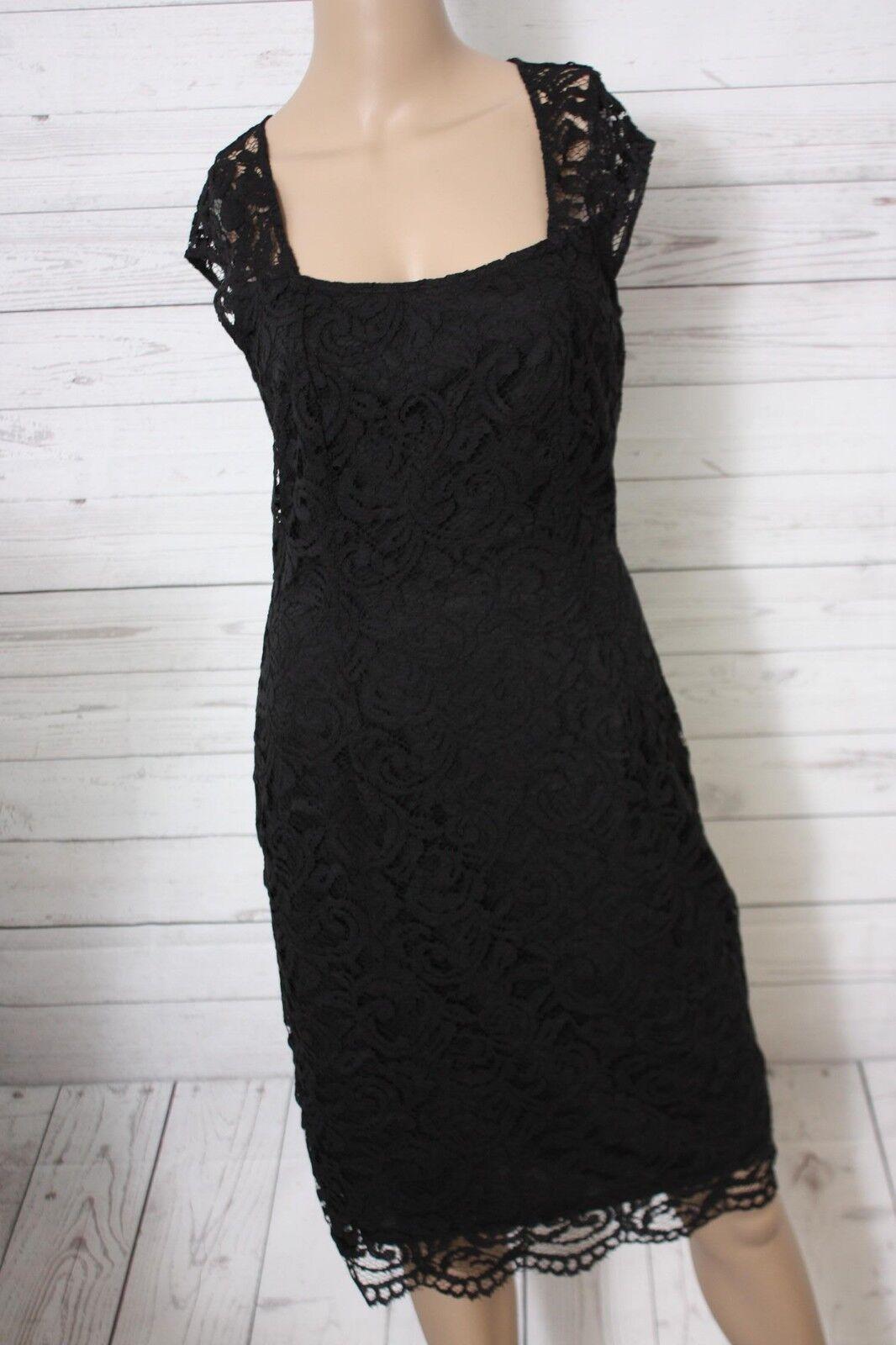 ESPRIT Collection Damen Kleid, Gr. 38