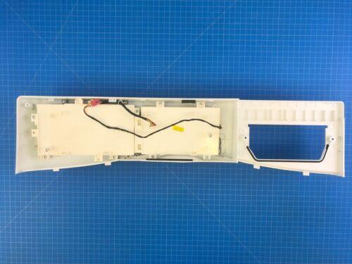 Genuine LG Gas Dryer Control Panel Assembly 3721ER1273P EBR39326001 4941ER3005A
