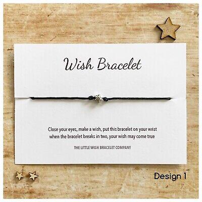 Cousin Gift Friendship Bracelet Star Bracelet for Cousin Bracelet Star Anklet Gift for Cousin Gift Birthday Gift Distance Wish Bracelet