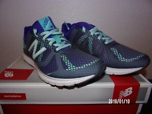 dcec7a7074ba New Balance WX77AM Womens Size 12 B Spectra  Aquarius Training Shoes ...