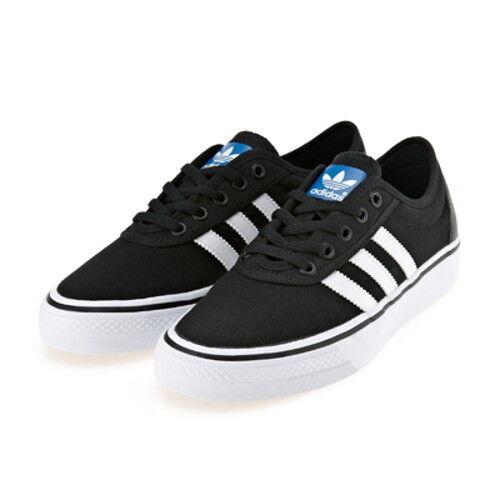 Adidas Originals Adi Ease (C75611) Athletic Sneakers Skateboard Shoes Black