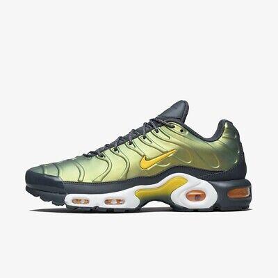 Linea Uomo Donna Nike Air Max Plus Scarpe da ginnastica se TN ...