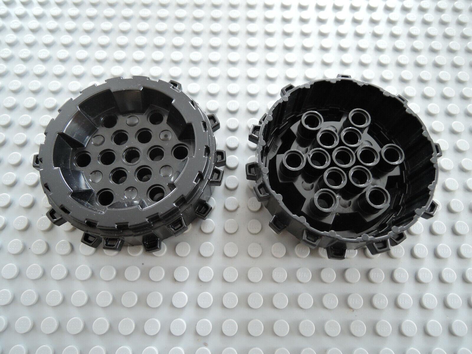 LEGO 1 x Turbine  Triebwerk 43121 schwarz 7780 8964 9468