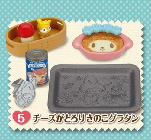 Re-ment Miniature Sanrio My Melody Mini Kitchen Set # 5