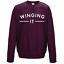 Winging-It-Sweatshirt-JH030-Sweater-Jumper-Funny-Cool-Slogan-Statement thumbnail 10