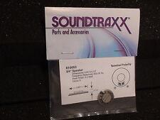 "SOUNDTRAXX 3/4"" BASS SPEAKER #810053 BIGDISCOUNTTRAINS"