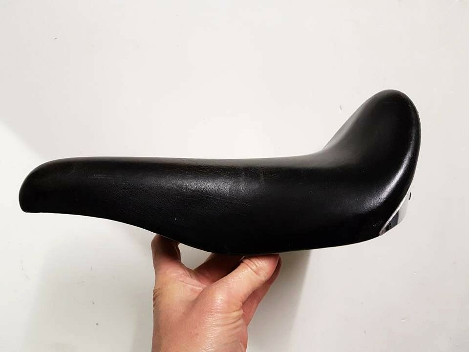 ULTRA PRO SADDLE SEAT VINTAGE BREVETE MADE IN FRANCE 1990