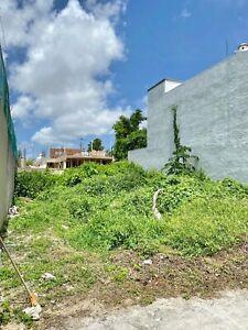 oportunidad terreno en venta en avenida contoy  s.m. 19 $2´400,000.00