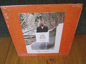 Justin Timberlake Man Of The Woods 2lp Vinyl Ebay