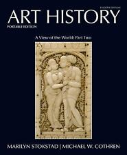 Art History Portable, Book 5: A View of the World, Part Two (4th Edition) Stoks