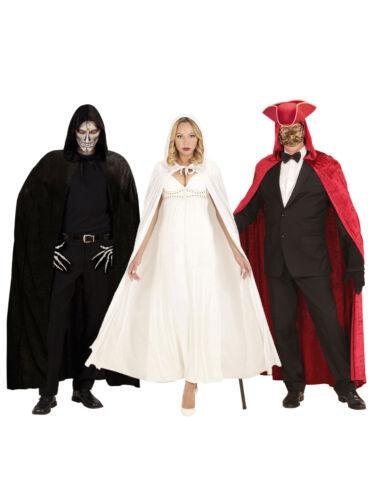 150cm mantello con cappuccio Halloween Fiabe
