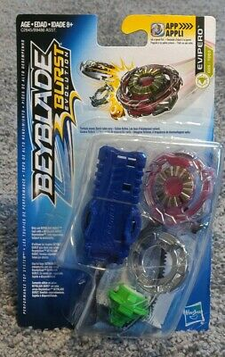 Beyblade Burst Evolution Defense Starter Pack Evipero 20561 Hasbro *BRAND NEW*