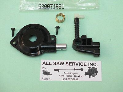 GENUINE New Poulan Chainsaw Oil Oiler Pump P//N 530071259 USA Seller