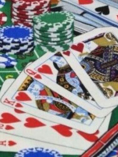 gioco mano adattarsi d'azzardo tuo uomo al per Gilet da Fatto a croupier fabulous Casino W4aaqz