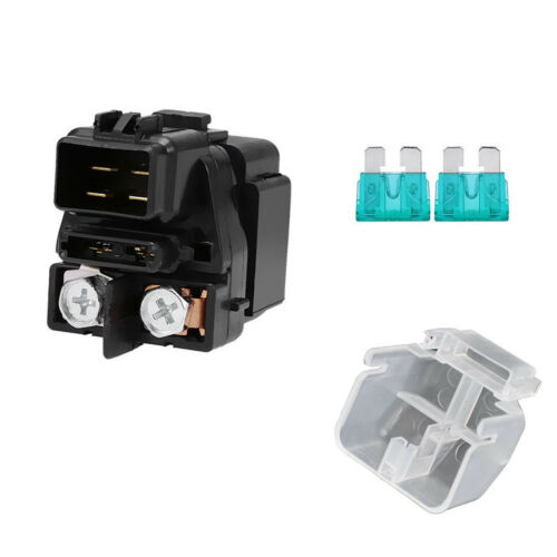 NEW 12V STARTER RELAY Fit for ARCTIC CAT ATV 375 2002,400 98-05 454 1996-1998