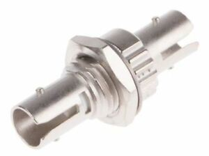 CommScope-St-a-ST-Multimode-monomode-fibre-optique-Adaptateur