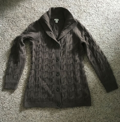 LL Bean Sweater XS