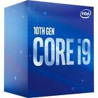 Intel Core i9-10900 Processeur (5,2 GHz, 10 Cœurs, Socket LGA1200, Box) - BX8070110900